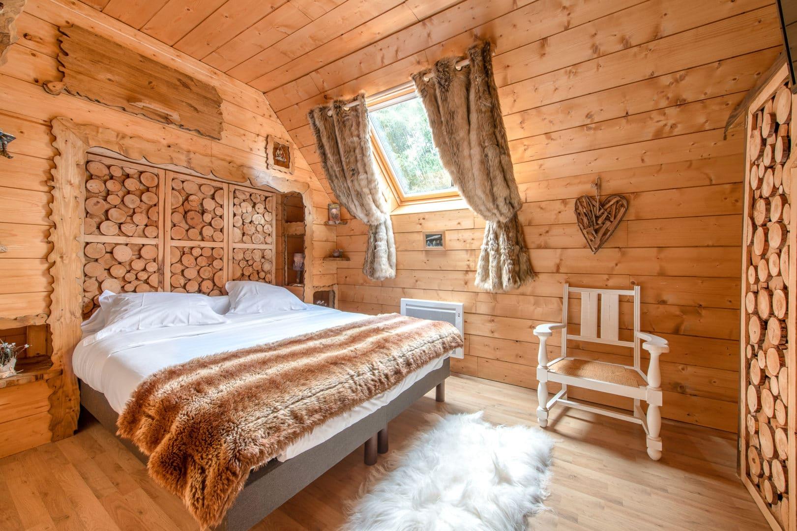 10 chambre les korrigans - Accueil