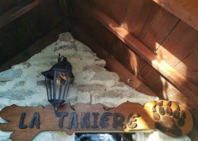 tanext 104 - Studio «La Tanière»